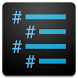 Trends Widget for Twitter by Matthias Robbers