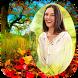 Autumn Photo Frame by Rudra Infotech