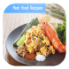 Fast Food Recipes by AppSocial