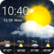 5 Day Weather Forecast by Weather Widget Pro