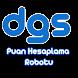 DGS Puan Hesaplama Robotu by ZYG