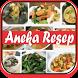 Resep Masakan Sayuran Lengkap by Cewek Jomblo Apps