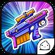 Guns Evolution - Idle Cute Clicker Game Kawaii by Evolution Games GmbH