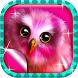 Cute Owl Live Wallpaper by Customize My Phone