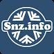 snz.info by Студия мобильных решений