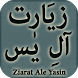 Ziarat Ale Yasin (زیَارت آلِ یٰس) by Oasis Solutions