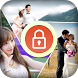 Gallary Lock :Hide Photo Video by Global Techlab