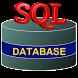 SQL relational database system by YURI ATAEV
