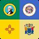 Flags Quiz United States by Goodzilla Games
