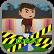 Angry Jump Extreme by Papaya Games