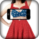 Girl Body Scanner Prank by Android Hunt