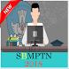 Soal SBMPTN 2018 - Pembahasan Kunci Jawaban by M2N DevLabs