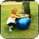 pregnancy exercises move by Danikoda