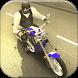 Biker Dude Road Riders by BringItOn Games