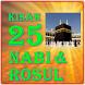 Kisah 25 Nabi dan Rosul by Arthadimar Apps