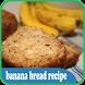 banana bread recipe by JodiStudio