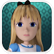Alice in Wonderland HD Free by YoCs