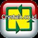 Crystal X by Hamba Alloh