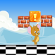 Jerry The Mouse Runner Amazing Adventure by Melinda P. Goble барбоскины.