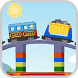 New LEGO DUPLO Train Guide by Cheringro