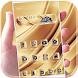 Elegant gold Theme Gold deluxe by MT Digits