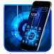Tech Neon Theme & wallpaper by android themes & Live wallpapers