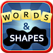 Words & Shapes by PufferFish Games Ltd