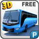 3D bus Parking Simulation Game by Wacky Studios -Parking, Racing & Talking 3D Games