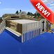 Redstone mansion map for MCPE by Best MCPE maps