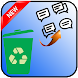 SMS Restorer:Recover All Old Deleted Text Messages by Creative Pixel Studio