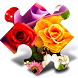 Flowers Jigsaw Puzzles Free by Gadget Software Development and Research LLC.