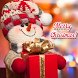Christmas Greeting Cards 2017 by Nitin Kothari