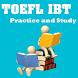 TOEFL Test by nguyen bang tam