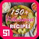 150+ Vietnamese Recipes by Startup Media