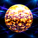 Disco Ball Live Wallpaper Free by AFV