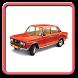 Guide Repair VAZ 2106, 2103 by SpeedTop