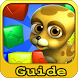 Guide For Pet Rescue Saga tips by newjenapps