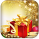 Christmas Gifts Live Wallpaper by Super Widgets