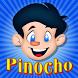 RAF Pinocho by Sagomu