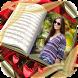 Book Photo Frame by Rudra Infotech