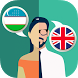 Uzbek-English Translator by Klays-Development