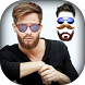 Man Mustache & Hair Style - Boys Photo Editor by Unitech Solutions