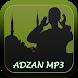Azan & Iqamah Mp3