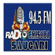 Radio Emisora Saucari by ALFA SISTEMAS