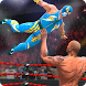 WRESTLING MANIA : WRESTLING GAMES & FIGHTING by BigTime Games