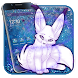 Dreamy Cute Fox Theme by Android Themes & Live Wallpapers