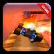 Tips Crash Team Racing (CTR) by Anak Muda