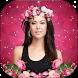 Flower Crown Photo Editor by JK Apps Studio
