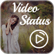 Female Video Songs Status with Lyrics by Ventura Developer