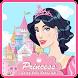 Princess Fairy Tale Dress Up by Phoenix studio